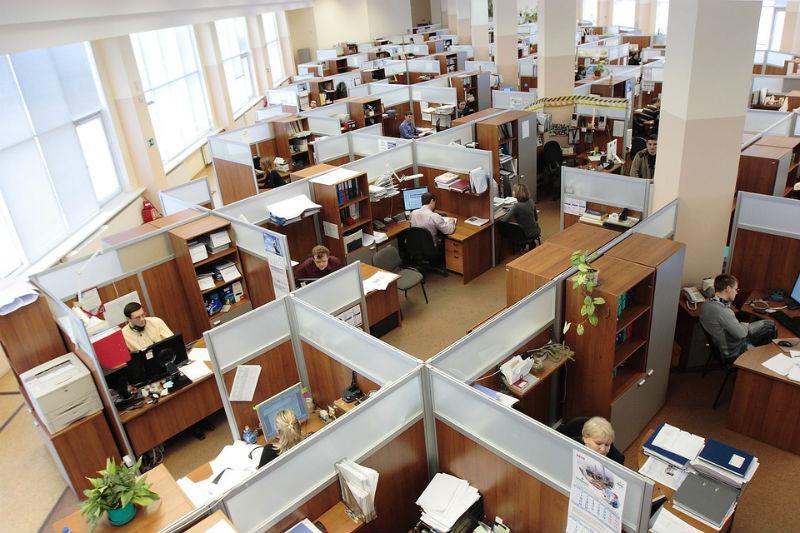 delovno mesto