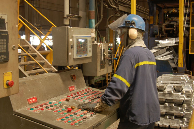industria maranh o worker 713766