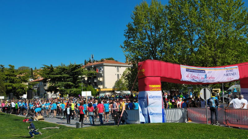 istrski maraton anakran