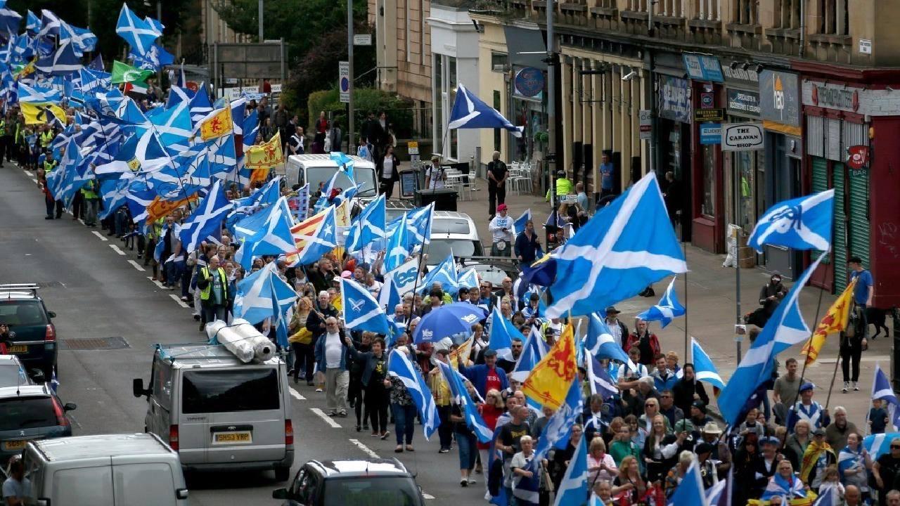 neodvisna škotska 2