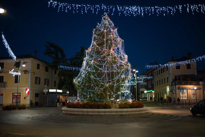 Izola december 2018