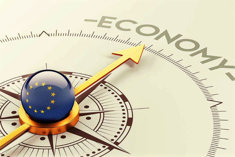 EU Economy heads North