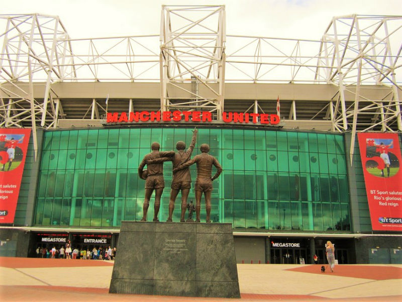 Manchester Sport Manchester United United Football 1656122