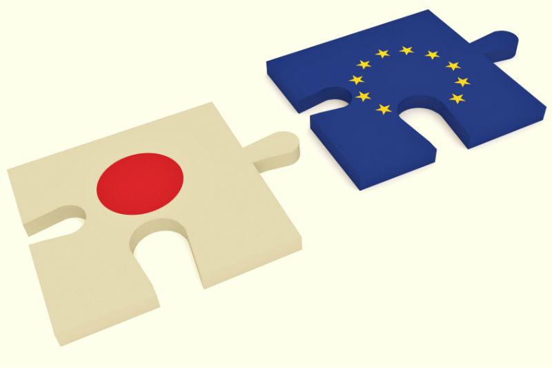 japan eu 2