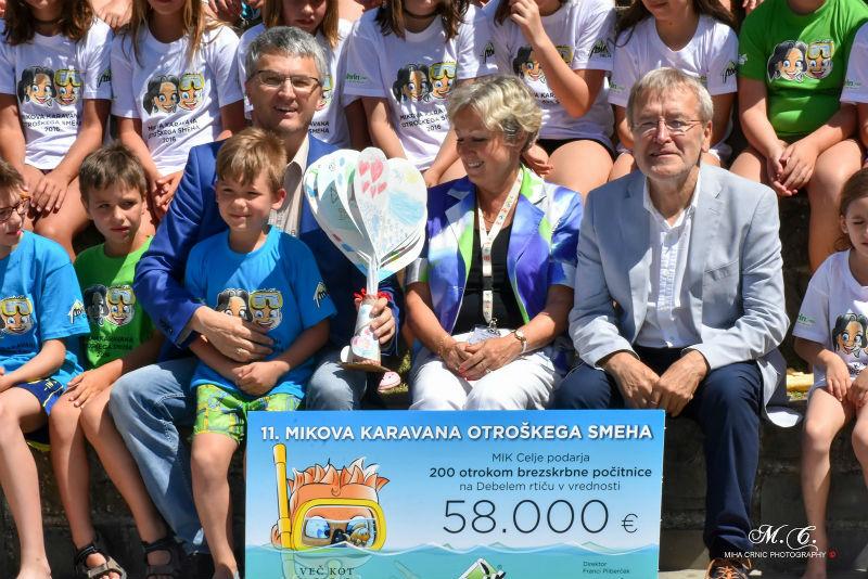 Franci Pliberšek o podjetju MIK ZKP in dobrodelnosti 3