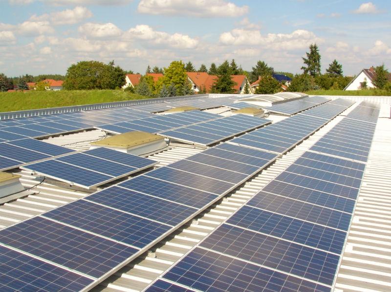 10 milijončkov za sončno energijo