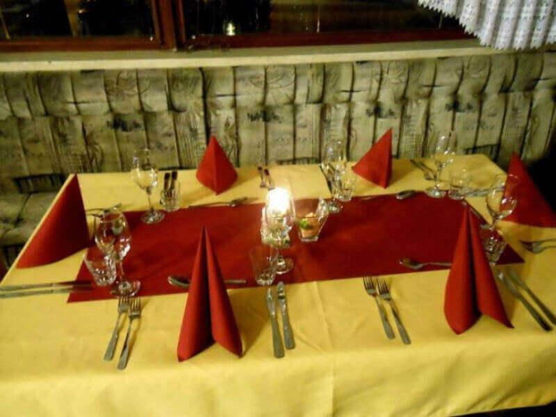 Tradicionalne slovenske jedi v središču najstarejšega slovenskega mesta 2
