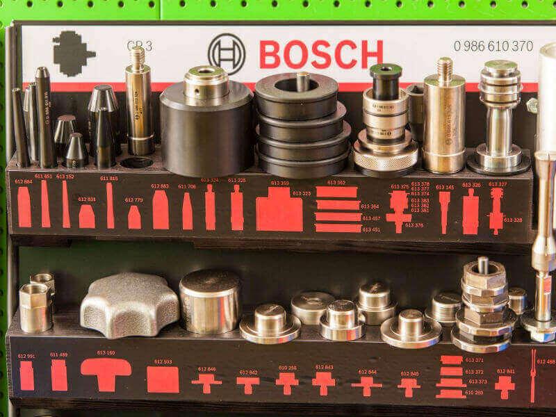 DIESEL SERVIS BURJA najbolje opremljeni servis dieselskih vbrizgovalnih sistemov v Sloveniji 1