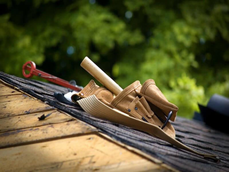 Specialisti za vsa gradbena in krovska dela 1