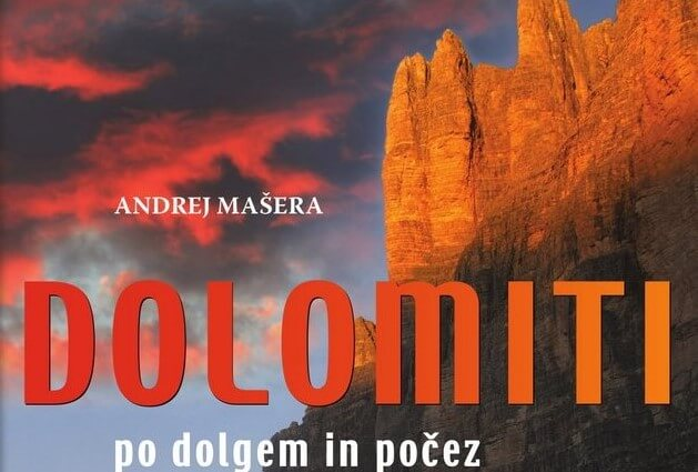 5 knjižnih novosti Planinske zveze Slovenije