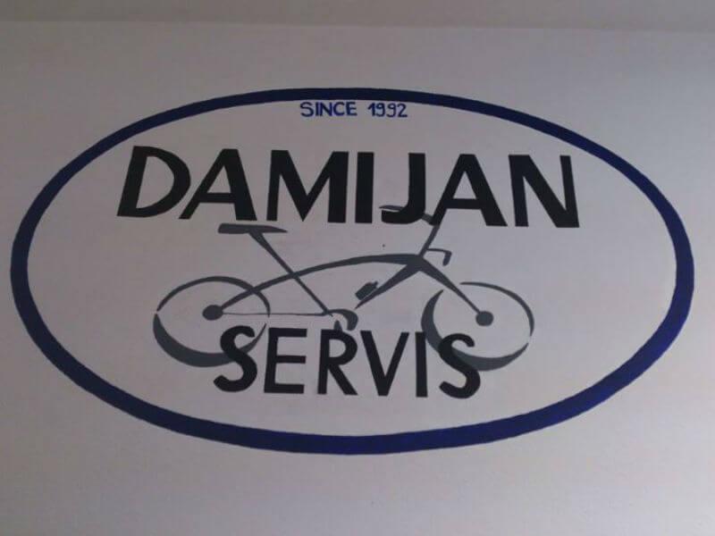 Damijan servis