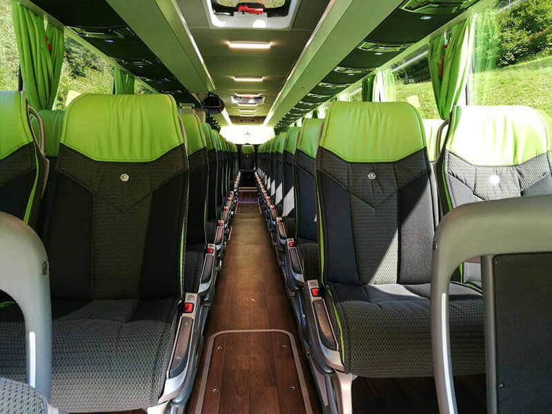 Klemencic avtobusni in kombi prevozi 1