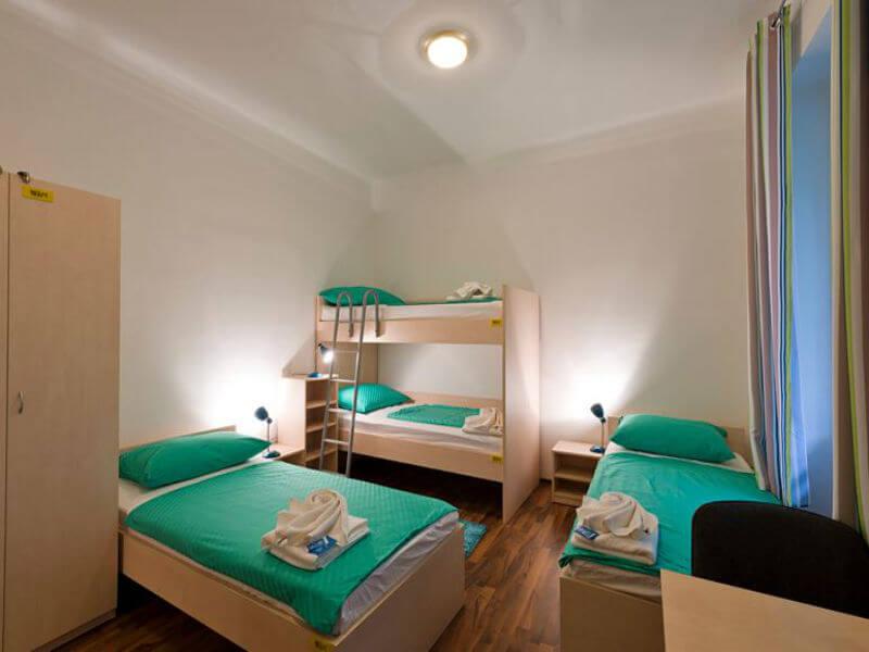 Ana Hostel kjer prebivata gostoljubnost in domačnost 1