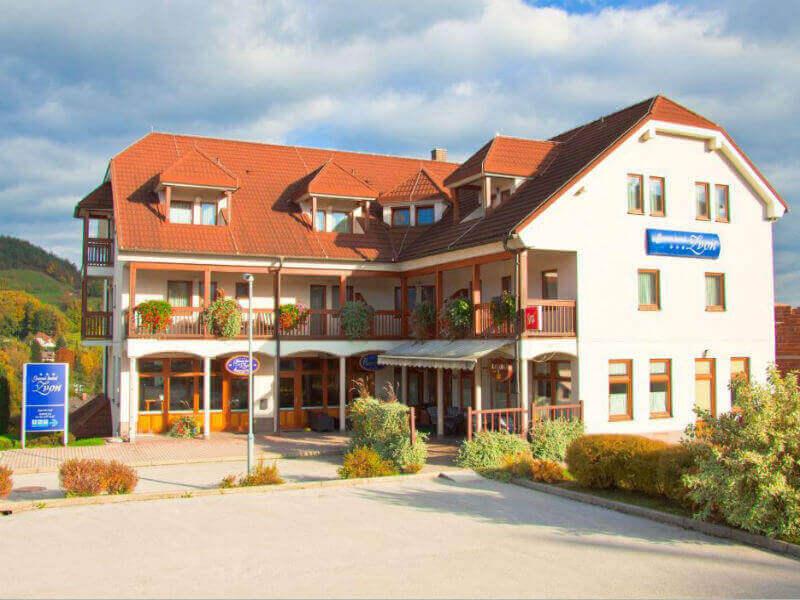 Družinski hotel v neokrnjeni naravi