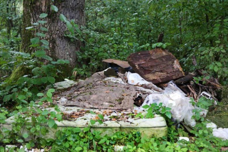 EKSKLUZIVNO Z Urško Zgojznik o ekoloških akcijah plastiki in globalni podnebni krizi 2
