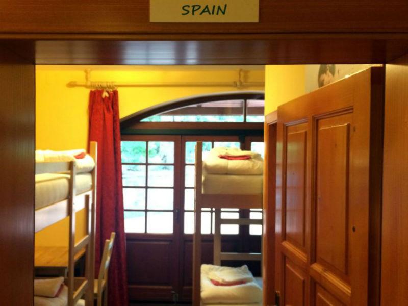 Europa Hostel Portorož najboljša ideja za najugodnejšo ceno v centru Portoroža 1