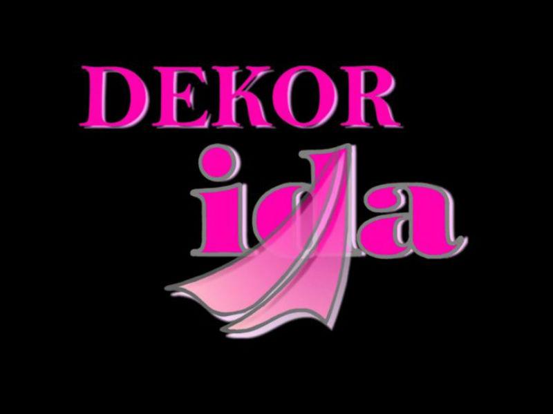 Dekor Ida