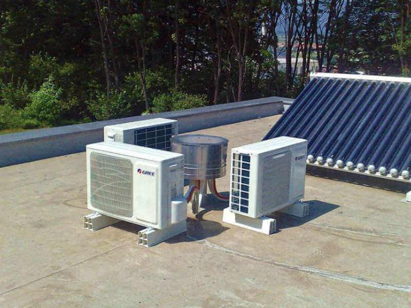 Elektro Klima rešitev za vaše hlajenje in ogrevanje