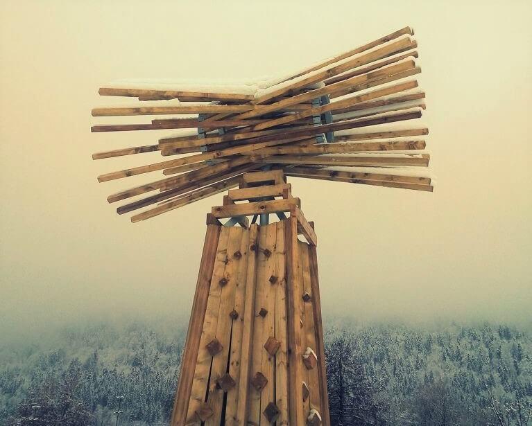 EKSKLUZIVNO Z Markom Stijepićem o kočevskem inkubatorju festivalu lesa in japonski robotiki 2
