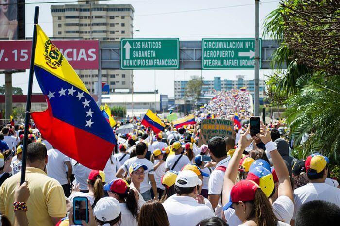 Pripravili so povratek Slovencev iz Venezuele