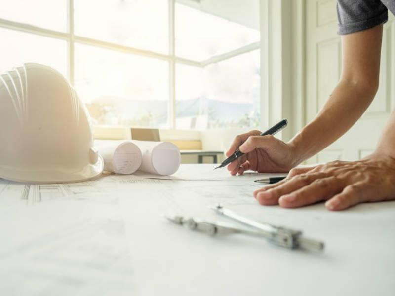 Projektiranje ALJA profesionalno izdelani načrt za vaš objekt
