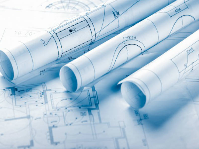 Projektiranje ALJA profesionalno izdelani načrt za vaš objekt 1