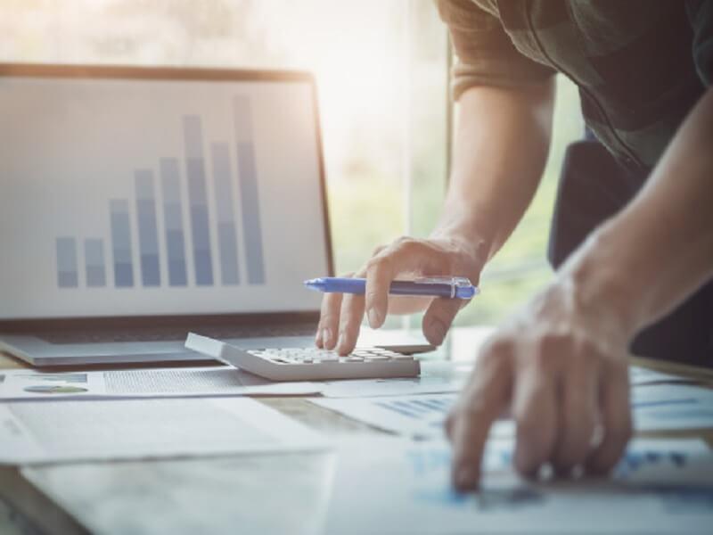 Računovodske in poslovne storitve na enem mestu 2