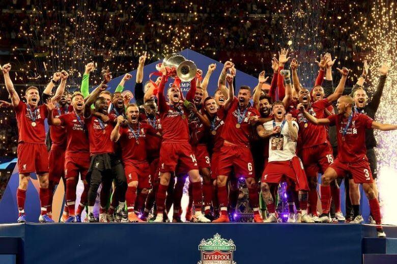 Evropski prvak Liverpool v Salzburgu tvega šokanten izpad iz Lige prvakov
