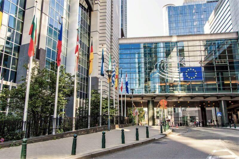 Igrice okrog proračuna EU so se že začele