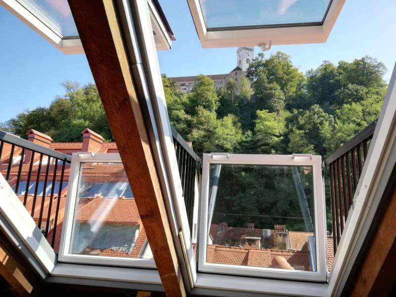 KLEMEN KOŽELJ montaža in servis strešnih oken 1