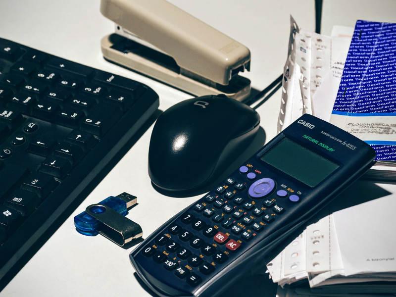 KNJIGOVODJA d.o.o. strokovnjaki na področju računovodstva