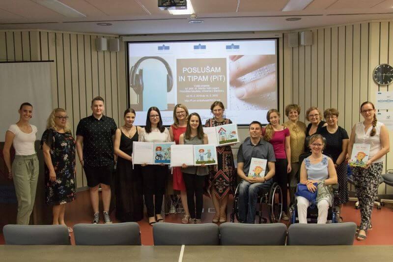 Prenovili so portal RTV Slovenija za ljudi s posebnimi potrebami