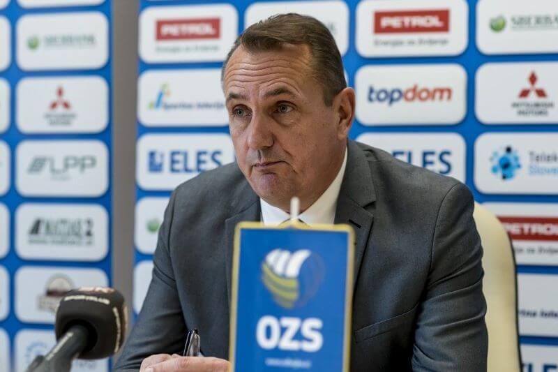 Slovenija bi gostila še evropsko prvenstvo odbojkaric a ne za vsako ceno