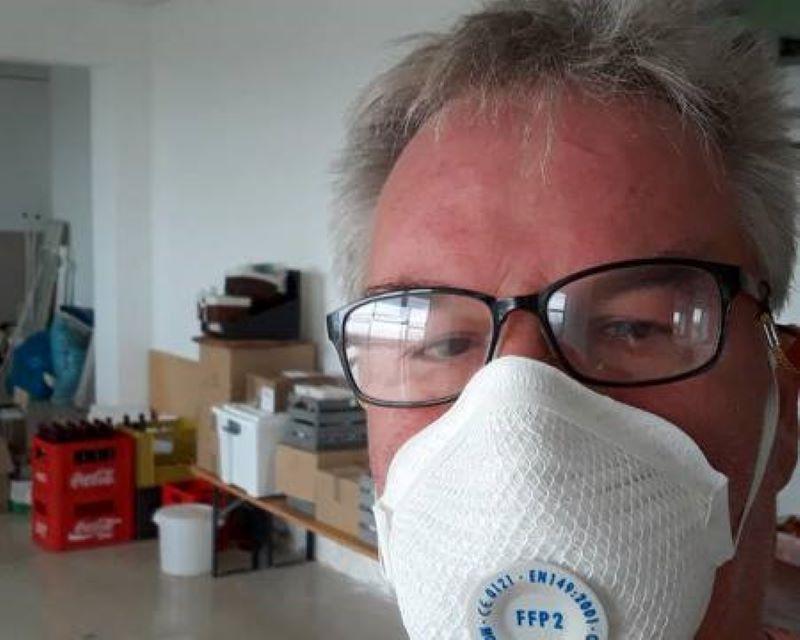 EKSKLUZIVNO Iztok Presl od novinarstva do biohazarda 3