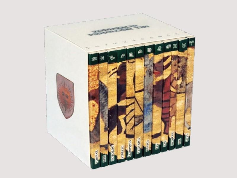 Založba Triskelion knjige nam odprejo vrata v različne svetove 2