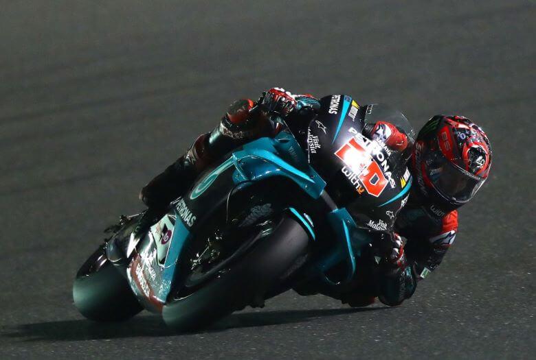 EKSKLUZIVNO Gaber Keržišnik napoveduje napeto sezono MotoGP