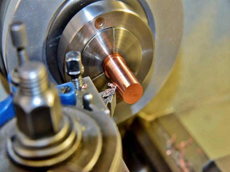 Kakovostna mehanska obdelava kovin 1