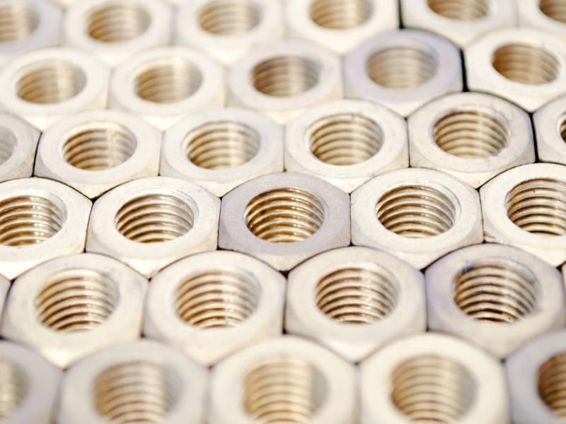 Kakovostna mehanska obdelava kovin 2