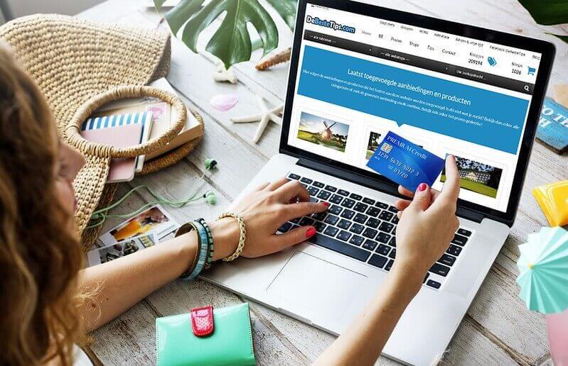 Comms je podjetnikom omogočil brezplačno in hitro pot do spletne prodaje