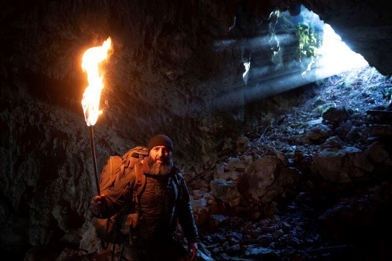 Datum premiere preživetja v slovenski divjini še ni znan