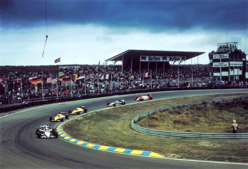 Formula 1 danes odhaja na poletne počitnice