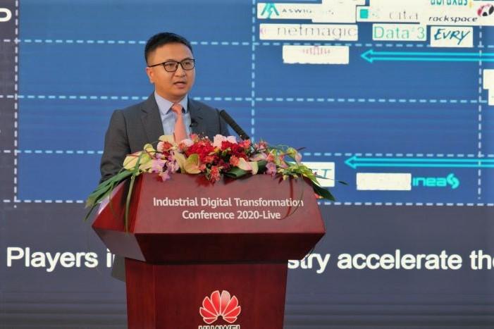 Huawei je oznanil partnersko razvojno strategijo glede ekosistemov