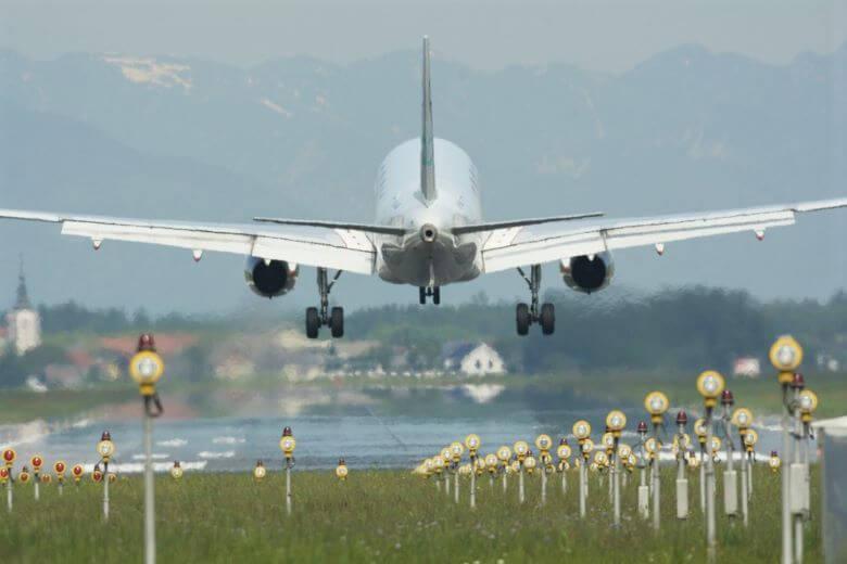 Ljubljansko letališče je razširilo ponudbo pandemija pa bo odgnala potnike