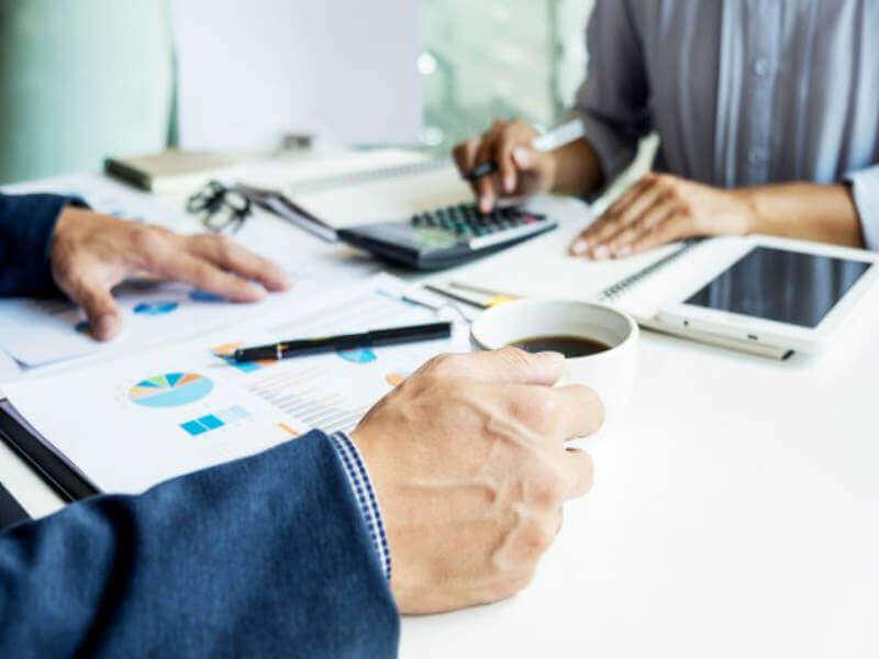 Podjetje Veldrona specialisti za računovodske in računalniške storitve 1