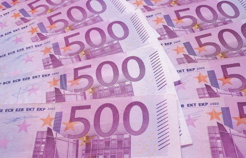 Slovenski javni dolg se še naprej zmanjšuje