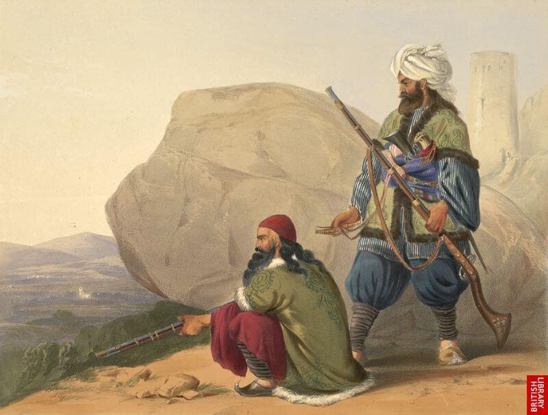 Tudi ZDA na seznamu neuspešnih okupatorjev Afganistana