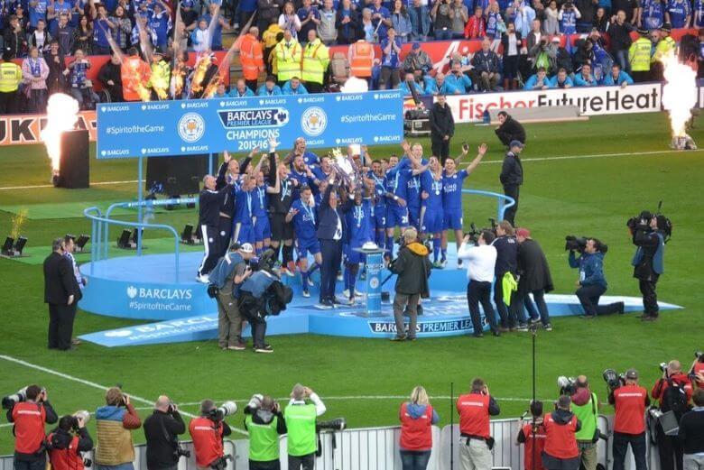 Angleži bi nadaljevali nogometno sezono že 8. junija