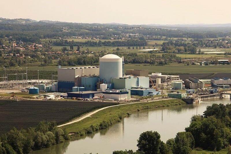 Prihodnje leto bo na vrsti temeljit pregled delovanja nuklearke v Krškem