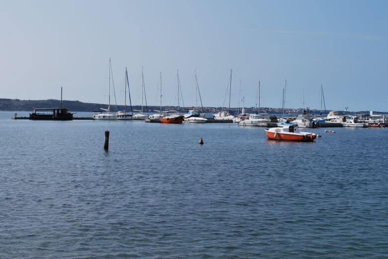 Sproščanje rekreativnih aktivnosti na vodi