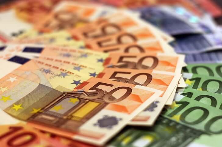 Sprostili so prvo evropsko milijardo evrov